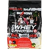 Six Star, Elite Series 100% Whey Protein Plus, Vanilla Cream, 8 lb (3.63 kg)