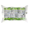 SeaSnax, Grab & Go, Wasabi, Roasted Seaweed Snack, 6-pack (.18 oz each)