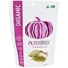 SuperSeedz, Gourmet Pumpkin Seeds, Organic, Pink Himalayan Salt, 4 oz (113 g)
