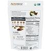 SuperSeedz, Semillas Gourmet de Calabaza, Orgánicas, Chocolate negro y Sal de Mar, 4 oz (113 g)