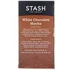 Stash Tea, Black Tea, White Chocolate Mocha, 18 Tea Bags, 1.2 oz (36 g)