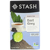 Stash Tea, Black Tea, Earl Gray, 20 Tea Bags, 1.3 oz (38 g)