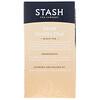 Stash Tea, Black Tea, Decaf Vanilla Chai, 18 Tea Bags, 1.2 oz (36 g)
