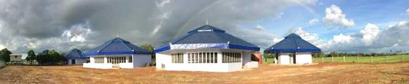 Kampong Thom School