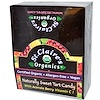 St. Claire's Organics, Naturally Sweet Tart Candy, Watermelon, 0.56 oz (16 g) Each (Discontinued Item)