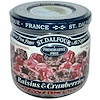 St. Dalfour, Raisins & Cranberries, 7 oz (200 g)