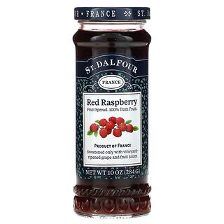 St. Dalfour, Deluxe Red Raspberry Spread, 10 oz (284 g)