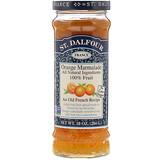 Отзывы о St. Dalfour, Апельсиновый мармелад, Шикарный апельсиновый мармеладный джем, 10 унций (284 г)