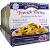 St. Dalfour, Gourmet on the Go, French Bistro, Tuna & Pasta, 6 Pack, 6.2 oz (175 g) Each