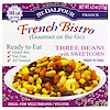 St. Dalfour, French Bistro (Gourmet on the Go), Three Beans with Sweetcorn, 6 Pack, 6.2 oz (175 g) Each