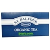 St. Dalfour, Organic Tea Sampler Pack, 3 Tea Bags, 2 g Each (Discontinued Item)