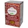 St. Dalfour, Cinnamon Tea, 25 Tea Bags, 1.75 oz (50 g)