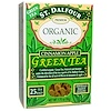 St. Dalfour, Green Tea, Cinnamon Apple, 25 Tea Bags, .07 oz (2 g), Each