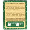 St. Dalfour, Organic, Green Tea, Cinnamon Apple, 25 Tea Bags, 1.75 oz (50 g)