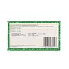 St. Dalfour, Organic, Green Tea, Mandarin Orange, 25 Envelopes, 1.75 oz (50 g)