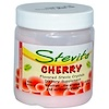 Stevita, Flavored Stevia Crystals, Cherry, 2.8 oz (80 g) (Discontinued Item)