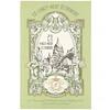 29 St. Honore, Savon Parfume 1779, Lime Basil & Mandarin, 4.76 oz (135 g)