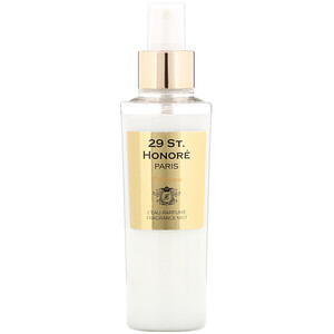 29 St. Honore, Miracle Water Fragranced Body Mist, Tubereuse,  150 ml отзывы покупателей
