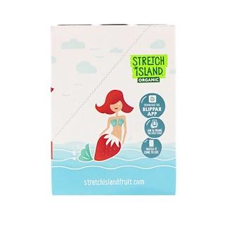 Stretch Island, Fruit Strips, Strawberry, 20 Strips, 0.5 oz (14 g) Each