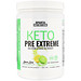Keto Pre Extreme, Lemon Lime, 10.58 oz (300 g) - изображение