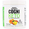 Sparta Nutrition, סדרת קטו, קוגני קטו, אפרסק מנגו, 8.47 oz (240 גרם)