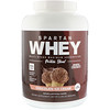 Sparta Nutrition, Spartan Whey, Chocolate Ice Cream, 5 lb