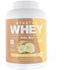 Sparta Nutrition, Spartan Whey, Vanilla Ice Cream, 5 lbs