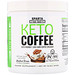 Keto Series, Keto Coffee, Hazelnut Dream, 8.5 oz (240 g) - изображение