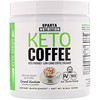 Sparta Nutrition, Keto Coffee, Caramel Macchiato, 8.5 oz (240 g)