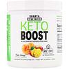 Sparta Nutrition, Keto Series, Keto Boost, Peach Mango, 6.35 oz (180 g)