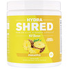 Sparta Nutrition, Hydra Shred, Premium Ultra Strength Lipolytic Fat Burner, Pineapple, 9.52 oz (270 g)
