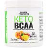 Sparta Nutrition, Keto Series, Keto BCAA, Peach Mango, 11.46 oz (325 g)