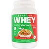 Sparta Nutrition, Spartan Whey, Jacked Apples, 2  lbs