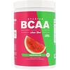 Sparta Nutrition, Spartan BCAA، مزيج أمينو، البطيخ، 9.52 أوقية (270 جم)