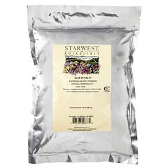Starwest Botanicals, 黃芪粉,1 磅(453.6 克)