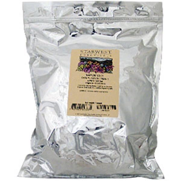 Starwest Botanicals, Catnip Leaf, C/S Organic, 1 lb (Discontinued Item)