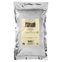 Starwest Botanicals, 有機玫瑰果 C/S,1 磅(453.6 克)