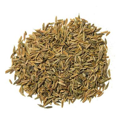 Купить Starwest Botanicals Органические цельные семена тмина, 1 фунт