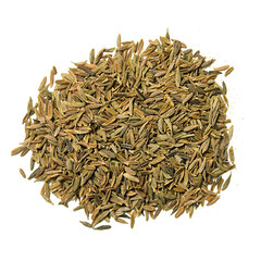 Starwest Botanicals, 有機孜然籽粉,1磅 (453.6克)