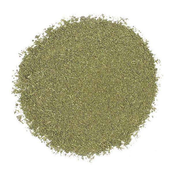 Hierba de cebada en polvo, Orgánica, 453,6g (1lb)