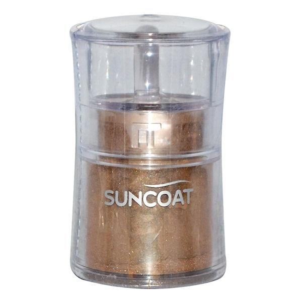 Suncoat, Mineral Eye Shadow, Taupe, 0.3 fl oz (9 ml) (Discontinued Item)