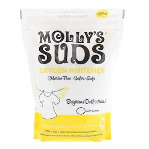 Моллис Садс, Oxygen Whitener, 41.09 oz (1.15 kg) отзывы
