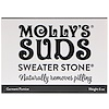 Molly's Suds, Sweater Stone(セーターストーン)、170g(6 oz) (Discontinued Item)