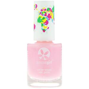 Санкоут Герл, Water-Based Nail Polish, Fairy Glitter, 0.3 oz (9 ml) отзывы покупателей