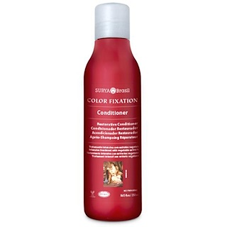 Surya Brasil, Color Fixation, Restorative Conditioner, 8.45 fl oz (250 ml)