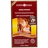 Surya Brasil, Henna Powder, Natural Hair Coloring and Hair Treatment, Golden Brown, 1.76 oz (50 g)