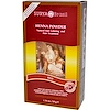 Surya Brasil, Henna Powder, Natural Hair Coloring and Hair Treatment, Red, 1.76 oz (50 g)