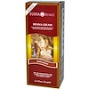 Surya Henna, Henna Cream, Hair Coloring & Hair Treatment, Burgundy, 2.31 fl oz (70 ml) (Discontinued Item)