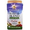 Sunwarrior, Warrior Blend, Plant-Based Organic Protein, Mocha, 35.2 oz (2.2 lb)