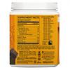 Sunwarrior, 클래식 플러스 단백질, 유기농 식물 기반, 초콜릿, 13.2 oz (375 g)